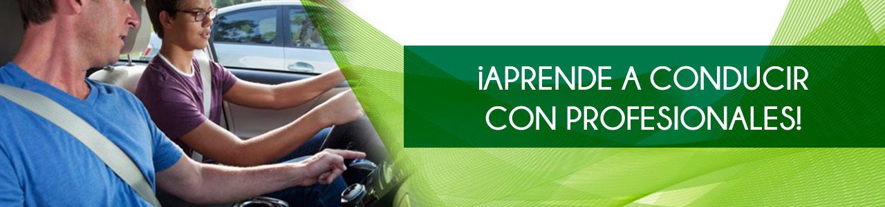 Haga parte de la mas completa escuela de conducción Medellín