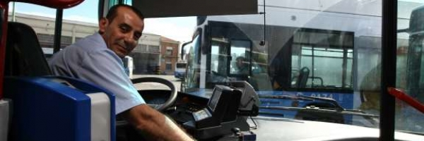 Curso de Conducción para Camión