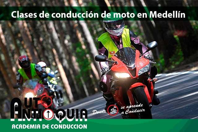 Curso de Conducción de Motocicleta